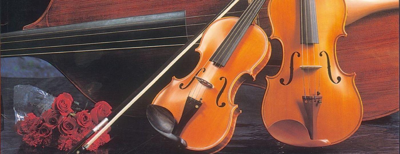 Welkom bij Yaou Muziek