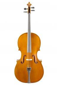 Studie cello gemiddelde klasse 1/8, 1/4 ,1/2