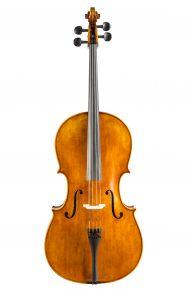 Studie cello gemiddelde klasse 4/4, 7/8