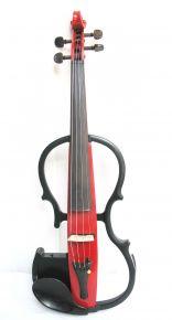 Elektrische Silent viool hoge klasse