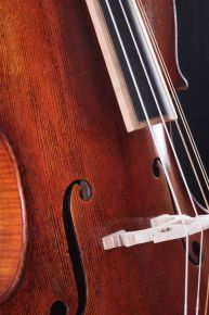 Hongaarse Conservatory cello