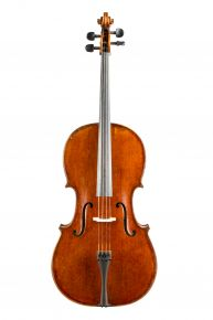 Conservatorium cello