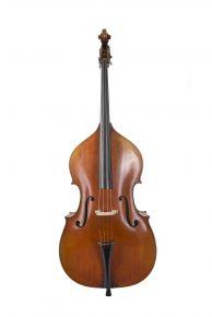 Meester Contrabas Concerto (viool model)