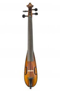 Pochette viool A