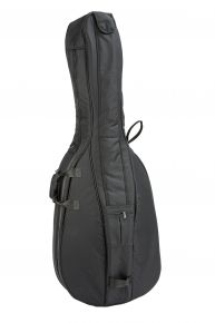 De luxe hoes voor alt ( tenor) viola da gamba