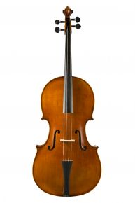 Barokcello Stradivarius model