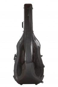 Contrabas koffer carbon C 3/4 4/4
