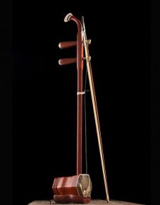 Old Redwood Erhu Voor Professionals