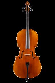Studie cello hoge klasse 7/8