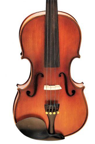 Studie viool instap klasse