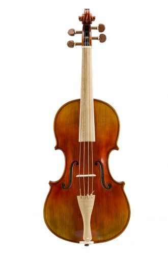 Barokviool Stradivarius model