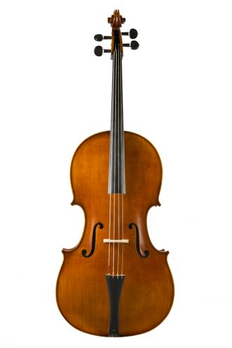 Barokcello Stradivarius model