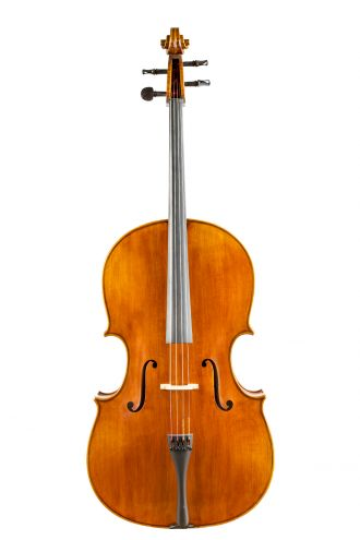 Conservatorium cello Montagna model