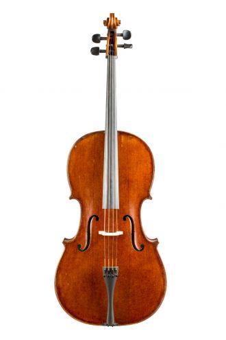 Conservatorium cello