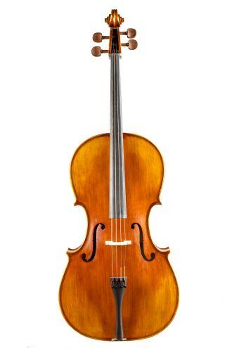 Meester cello Maggini model
