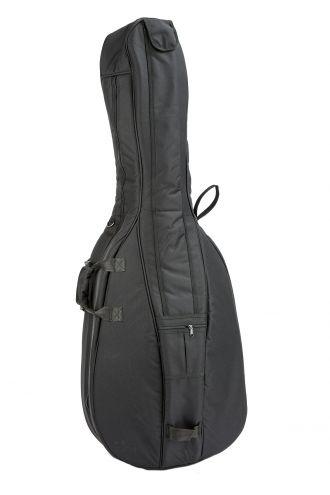 DeLuxe hoes voor alt ( tenor) viola da gamba