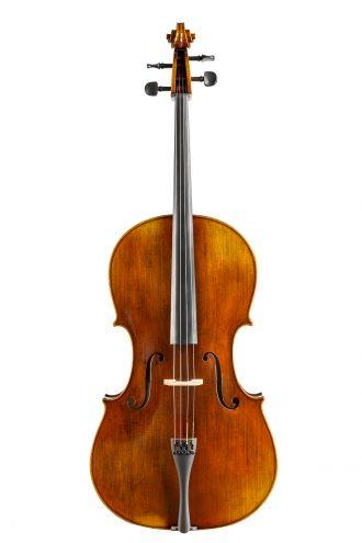 Markneukirchen Maestro professional 7/8 cello