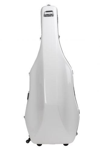 Glassfiber contrabaskoffer B 3/4